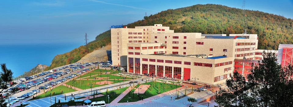 Türkiye'nin Çevre Dostu Üniversiteleri - Amfiweb